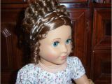 Cute Hairstyles for Ag Dolls 99 Best Images About Ag Hair Styles On Pinterest