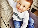 Cute Hairstyles for Baby Boy Cute Hairstyles for Baby Boy
