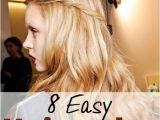 Cute Hairstyles for Bad Hair Days 8 Easy Hairstyles for A Bad Hair Day Brick & Glitter