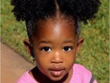 Cute Hairstyles for Black Kids with Short Hair Cutest Black Kids Afro Hairstyles