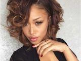 Cute Hairstyles for Bob Cuts 20 Cute Bob Hairstyles for Black Women
