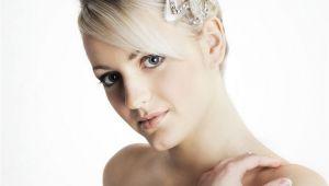Cute Hairstyles for Brides Cute Bridesmaids Hairstyles for Short Hair