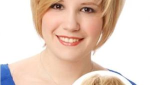 Cute Hairstyles for Chubby Faces Short Haircuts for Chubby Faces