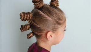Cute Hairstyles for Crazy Hair Day the Bun Hawk Crazy Hair Day Hairstyles