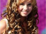 Cute Hairstyles for Curly Hair Step by Step Hairstyle for Girls with Curly Hair Luxury Excellent Charming Curly
