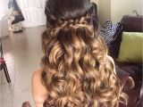 Cute Hairstyles for Damas 20 Absolutely Stunning Quinceanera Hairstyles with Crown