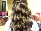 Cute Hairstyles for Dances Cute Hairstyles for Middle School Dance Hairstyles