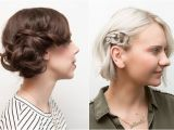 Cute Hairstyles for Dirty Hair Two Easy Hairstyles for Dirty Hair