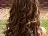 Cute Hairstyles for First Communion First Munion Hairstyles Long Hair Latestfashiontips