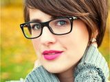 Cute Hairstyles for Girls with Glasses 60 Short Hairstyles Ideas You Must Try Ce In Lifetime