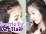 Cute Hairstyles for Greasy Hair Daily Hairstyles for Hairstyles for Oily Hair Hairstyle