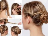 Cute Hairstyles for Greasy Hair No Time to Wash Try these Oily Hair Hairstyles