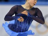 Cute Hairstyles for Ice Skating Figure Skating Hairstyles at the Olympics