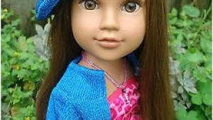 Cute Hairstyles for Journey Girl Dolls 384 Best 097 Journey Girl 18in Dolls Images