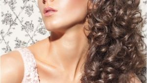 Cute Hairstyles for Long Curly Thick Hair 30 Awesome Hairstyles for Thick Curly Hair