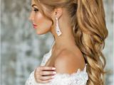 Cute Hairstyles for Long Hair for Parties Fancy Long Party Hairstyles for Professional Girls In 2017