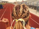 Cute Hairstyles for Netball Cute Sporty Hairstyles Inspirational 4 Netball Ing Drills for