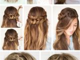 Cute Hairstyles for Parties Party Hairstyles for Long Hair Using Step by Step for 2017