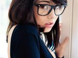 Cute Hairstyles for People with Glasses Cute Hairstyles Luxury Cute Hairstyles for People with