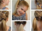 Cute Hairstyles for Picture Day at School 6 Easy Hairstyles for School that Will Make Mornings Simpler