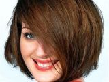 Cute Hairstyles for Round Chubby Faces Short Haircuts for Chubby Faces