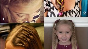 Cute Hairstyles for School Picture Day Girls Hairstyles for Back to School