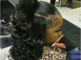 Cute Hairstyles for Sew Ins 50 Pretty Sew In Hairstyles for Inspiration
