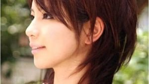 Cute Hairstyles for Short Hair with Bangs and Layers Cute Hairstyles for Short Hair with Side Bangs and Layers
