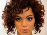 Cute Hairstyles for Short Natural Curly Hair 1000 Images About Curly Girls On Pinterest