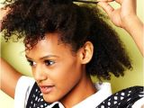Cute Hairstyles for Short Transitioning Hair Easy Natural Hairstyles for Transitioning Hair
