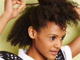 Cute Hairstyles for Short Transitioning Hair Easy Transitioning Hairstyles