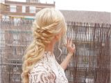 Cute Hairstyles for Thanksgiving Easy Diy Holiday Hairstyle for Thanksgiving