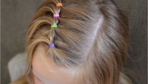 Cute Hairstyles for Thin Hair Videos Super Cute and Easy toddler Hairstyle