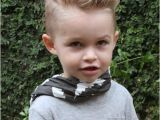 Cute Hairstyles for toddler Boys 30 toddler Boy Haircuts for Cute & Stylish Little Guys