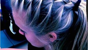 Cute Hairstyles for Volleyball 10 Super Trendy Easy Hairstyles for School Popular Haircuts