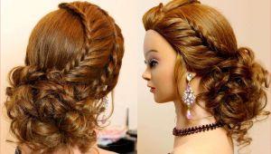 Cute Hairstyles List 6 List Cute and Easy Hairstyles for Long Hair