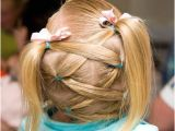 Cute Hairstyles Maybaby Weaved Hair From the Bottom Up I Don T Think I Would Leave Pig