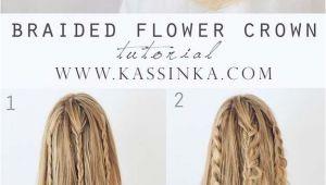 Cute Hairstyles Medium Hair Braids Cute Easy Braided Hairstyles for Medium Hair Hair Style Pics