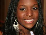 Cute Hairstyles Micro Braids Micro Braids Hairstyles