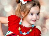 Cute Hairstyles that Kids Can Do 5 Easy Hairstyles for Kids You Can Do