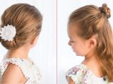 Cute Hairstyles that Kids Can Do Easy Hairstyles for Girls that You Can Create In Minutes