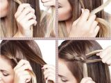 Cute Hairstyles to Do by Yourself 21 Awesome Creative Diy Hairstyles Illustrated In