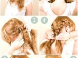 Cute Hairstyles to Do by Yourself Hairstyles to Do On Yourself