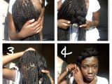 Cute Hairstyles to Do with Box Braids 15 Chic Box Braids Hairstyles to Do Yourself