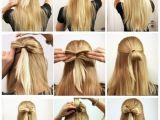 Cute Hairstyles to Do with Medium Length Hair Cute Easy Hairstyles Shoulder Length Hair
