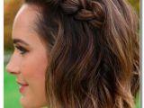 Cute Hairstyles to Do with Medium Length Hair Easy Hairstyles for Medium Length Hair to Do at Home