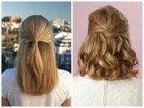 Cute Hairstyles to Do with Medium Length Hair How to Do Easy Hairstyles for Medium Length Hair