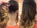 Cute Hairstyles Undercuts Pin by Court T On Undercuts Pinterest