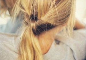 Cute Hairstyles Up In A Ponytail 10 Cute Ponytail Hairstyles for 2018 New Ponytails to Try