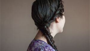 Cute Hairstyles when Hair is Wet 4 Ways to Create Cute Hairstyles with Wet Hair Wikihow